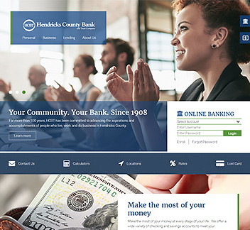 Hendricks County Bank